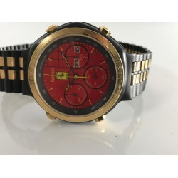 Ferrari by Cartier (rouge)