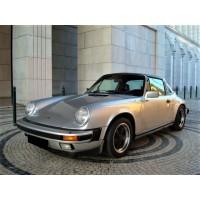 PORSCHE 911 CARRERA 3.0 TARGA