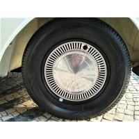 FORD TAUNUS 20M V6