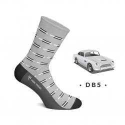 CHAUSSETTES DB5