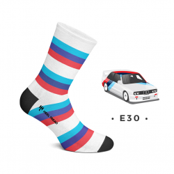 CHAUSSETTES GTI