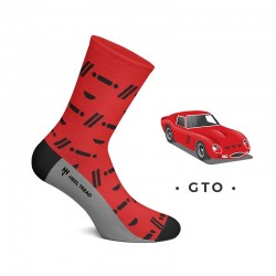 CHAUSSETTES GTO