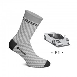 CHAUSSETTES F1