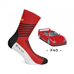 CHAUSSETTES F40