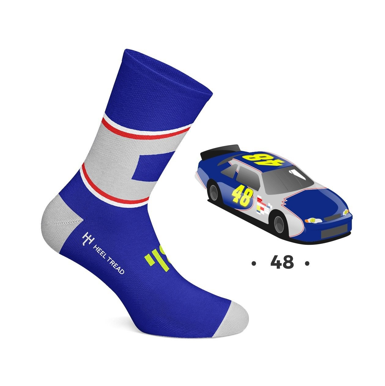 CHAUSSETTES LOWE'S 48