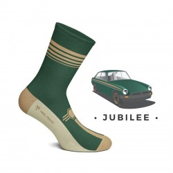 CHAUSSETTES JUBILEE