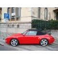 PORSCHE 911/993 CARRERA CABRIOLET