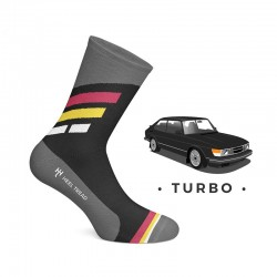 CHAUSSETTES TURBO