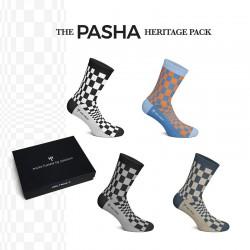 PACK PASHA