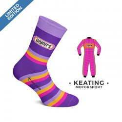CHAUSSETTES KEATING RACING :: LM2019