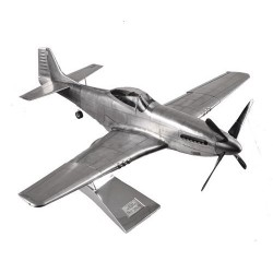 Authentic Models - Avion Mustang
