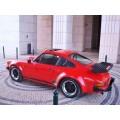 PORSCHE 911 T 2.2 TURBOLOOK