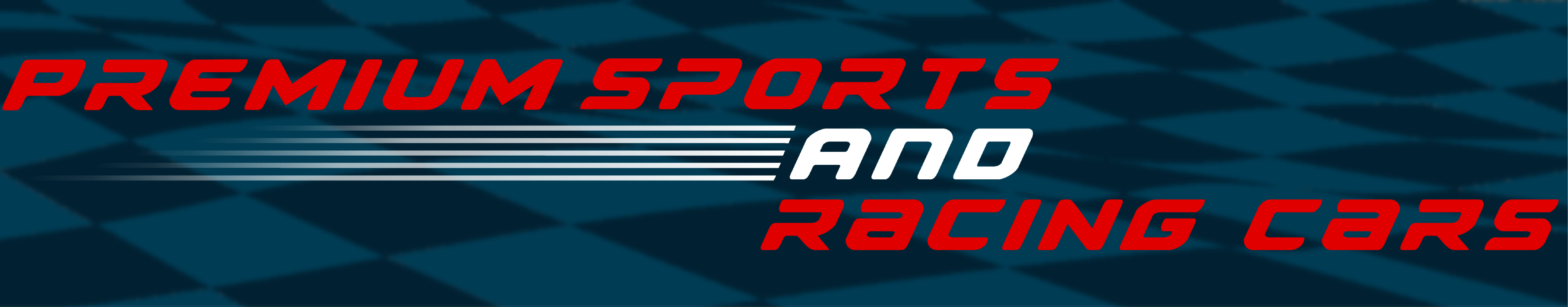 Premium Sports and Racing Cars
