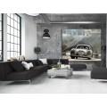 250 GTO DE PROFIL