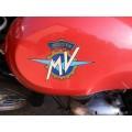 MV AGUSTA 125CC