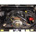PORSCHE 911 S TARGA 2.2