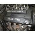 MERCEDES BENZ 190 COSWORTH 2.3 16S
