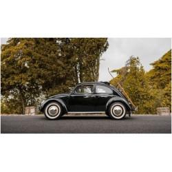 VW COX 1200 TOIT OUVRANT SPLIT WINDOW