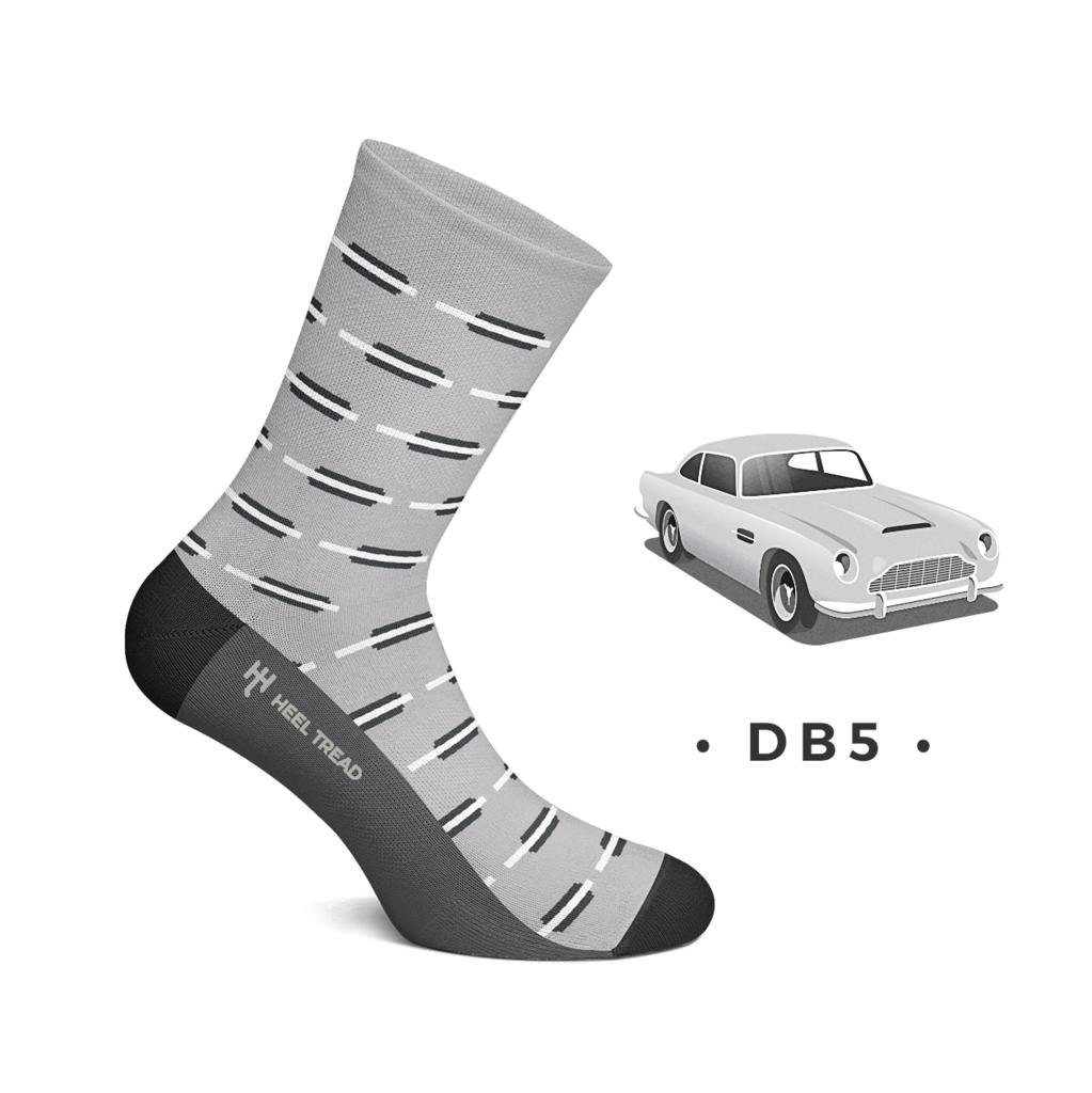 CHAUSSETTES DB5