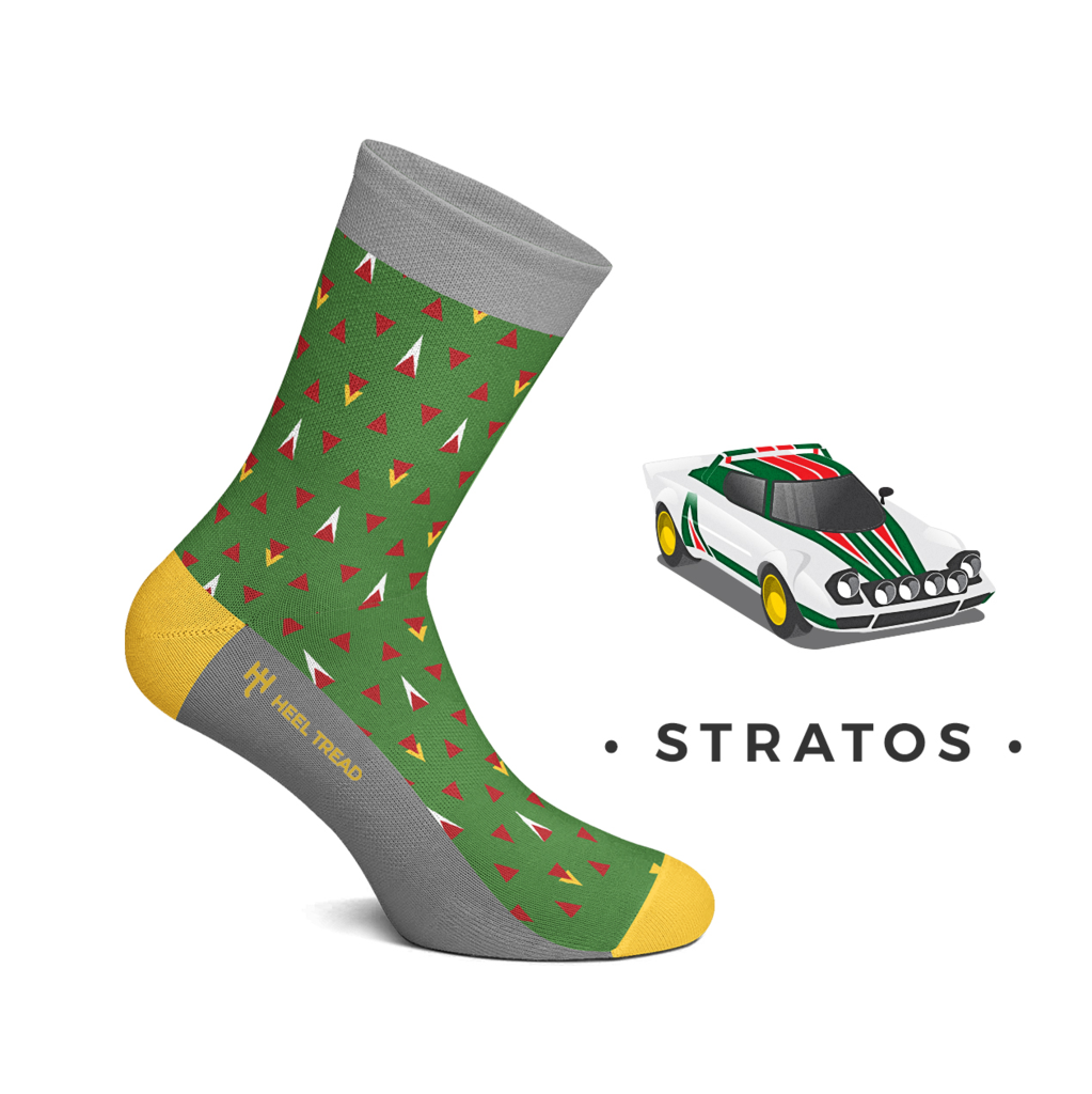 CHAUSSETTES STRATOS