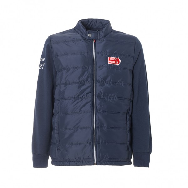 VESTE HOMME MADE IN ITALY