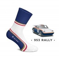 CHAUSSETTES 953 RALLY