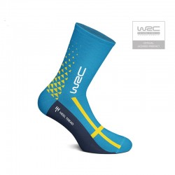 CHAUSSETTES WRC OFFICIAL RALLY SWEDEN