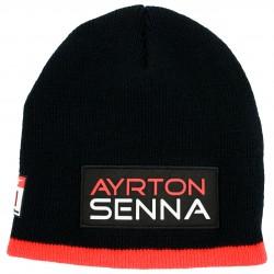 Ayrton Senna Bonnet McLaren