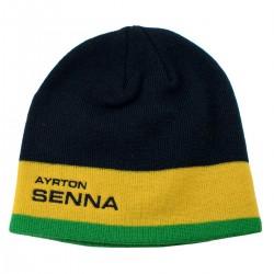 Bonnet Ayrton Senna Racing