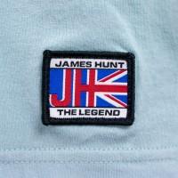 JAMES HUNT T-SHIRT JH76