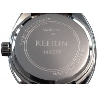 KELTON RACING EDITION LIMITEE