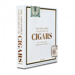 THE IMPOSSIBLE COLLECTION OF CIGARS ASSOULINE