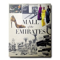 MALL OF THE EMIRATES ASSOULINE