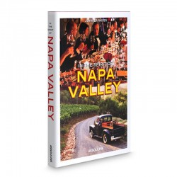 IN THE SPIRIT OF NAPA VALLEY ASSOULINE