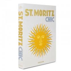ST MORITZ CHIC ASSOULINE