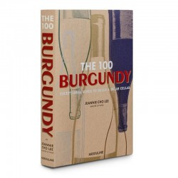 THE 100 BURGUNDY ASSOULINE