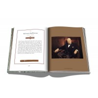 THE IMPOSSIBLE COLLECTION OF 100 CIGARS ASSOULINE