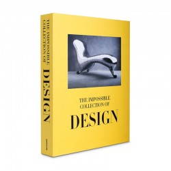 THE IMPOSSIBLE COLLECTION OF DESIGN ASSOULINE