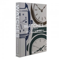 WATCHES GUIDE ASSOULINE