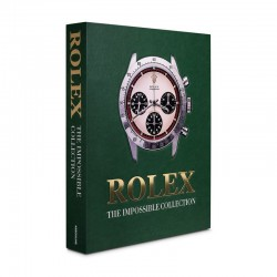 THE IMPOSSIBLE COLLECTION ROLEX ASSOULINE