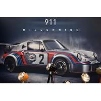 911 MILLENNIUM