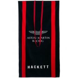 HACKETT ASTON MARTIN SERVIETTE DE PLAGE