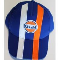 GULF CASQUETTE