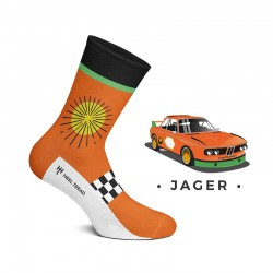 CHAUSSETTES JAGER