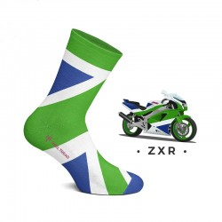 CHAUSSETTES ZXR