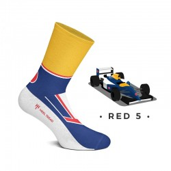 CHAUSSETTES RED 5