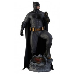 STATUE TAILLE REELLE BATMAN DAWN OF JUSTICE