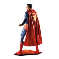 STATUE TAILLE REELLE SUPERMAN  CLASSIC