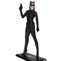 STATUE TAILLE REELLE CATWOMAN THE DARK KNIGHT RISES