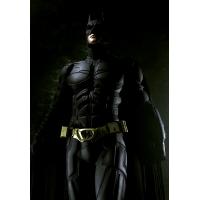 STATUE TAILLE REELLE BATMAN THE DARK KNIGHT